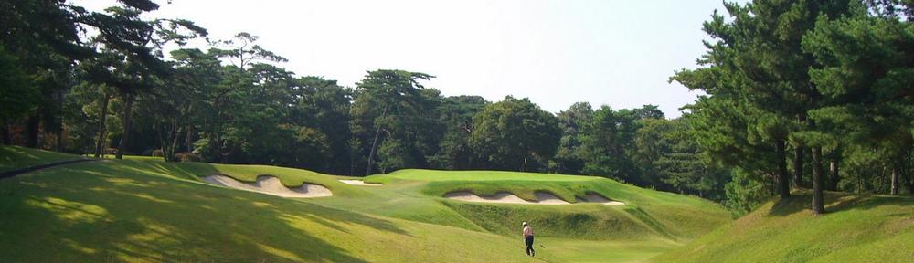 MASA NISHIJIMA Golf Course Academy